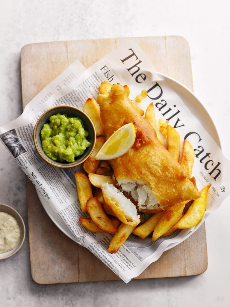 Dobbies garden centre restaurants gluten free fish and chips